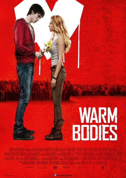 Warm Bodies (2)