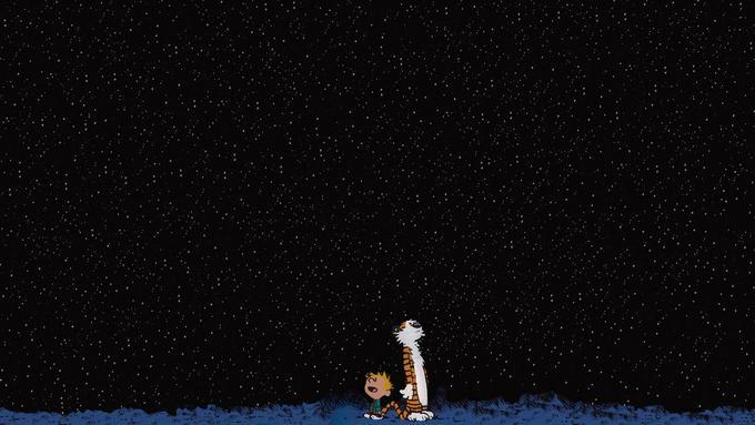 Calvin-and-Hobbes-HD-night-sky