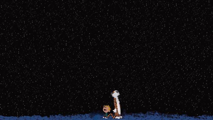 Calvin-and-Hobbes-HD-night-sky