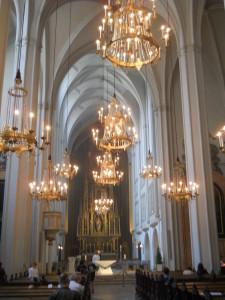 St. Augustin, Vienna