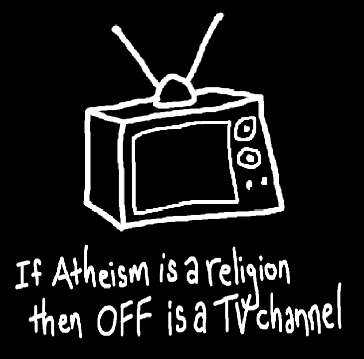 Athesism